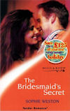 The Bridesmaid's Secret - UK cover