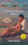 The Englishman's Bride - US cover