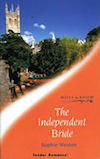The Independent Bride - UK cover