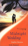 Midnight Wedding - UK cover