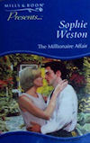 The Millionaire Affair - UK cover