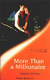 More Than A Millionaire - UK cover