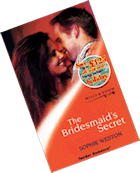 The Bridesmaid's Secret - UK edition