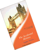 The Accidental Mistress - UK edition